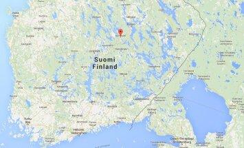 Eesti mees lasi Soomes kogemata kaasmaalase jahipüssist maha