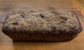 Eve-Kati Mägi ja leib