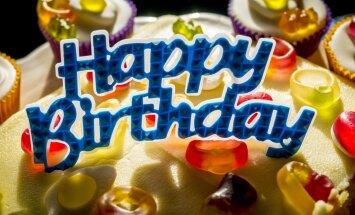 Приметы на день рождения: что нужно делать и что нельзя