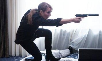 """ARVUSTUS: Stiilne ja intelligentne spiooni-thriller """"Salaagent"""""""