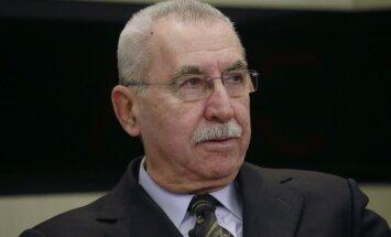 Itaalia ajaloolane: Eestis vahistatud Giulietto Chiesa on provokaator, kes oli Nõukogude Liidu palgal