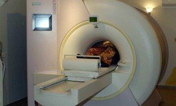 Lõuna-Eesti Haigla sai magnetresonantstomograafia (MRT) kabineti