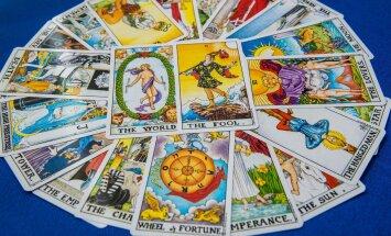 Tarot kaardid