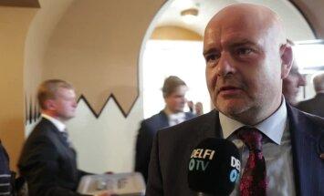 DELFI VIDEO: Koalitsioonipartner ei pidanud sõna? Andres Anvelt: Eiki Nestori viis kadunud häält kuulusid Reformierakonnale