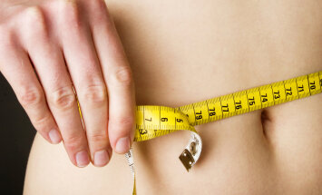 Vabane ohtlikust kõhurasvast | Nipid, kuidas saavutada tervislik vööümbermõõt