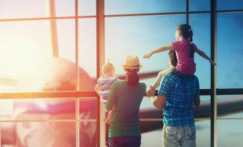 Eesti pereema soovitab: 10 sihtkohta, kuhu lastega 2017. aastal reisida