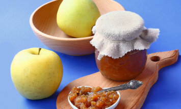 RETSEPT | Valmista ise hõrk ja karamelline klaarõunamoos