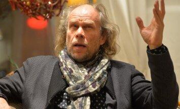 Andres Mustonen on paljude muusikaürituste eestvedaja alati olnud, nii ka rahvusvahelisel muusikapäeval.