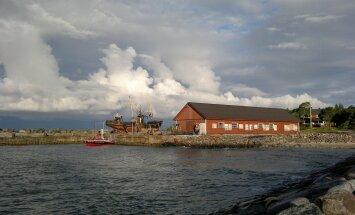Kalana sadam Hiiumaal