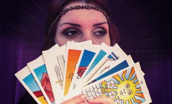 Ennustamine taro kaartidega: mida küsida, kuidas küsida ja mida kindlasti vältida?