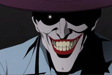 """ARVUSTUS: Brutaalne ja sadistlik """"Batman: The Killing Joke"""" pole mõeldud lastele"""