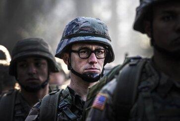 """TREILER: Legendaarne režissöör Oliver Stone naaseb kinodesse vastuolulise filmiga """"Snowden"""""""