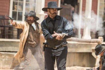 """TREILER: """"Seitse vaprat"""" uusversioon toob kauboifilmide klassiku tänapäeva"""