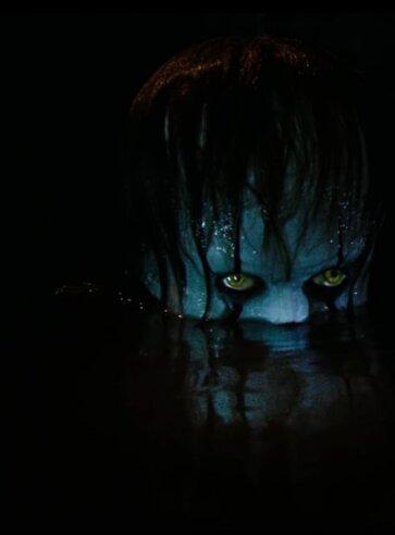 """Vaata, kui julged: TREILER Stephen Kingi romaanil """"It"""" põhinevale filmile ei lase öösel magada"""