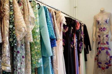 b076098c3da FOTOD: Embassy of Fashion moesaadikud kolisid uude ateljeesse