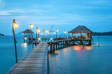 684fd4f3715 Paradiisipuhkus Tai saartel