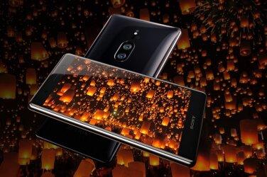 68d138d7c4f Xperia XZ2 Premium: esimene Sony telefon, millega tasub tõesti ka hämaras  pildistada
