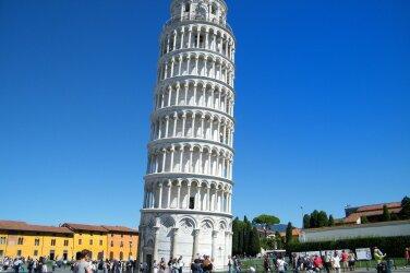 e25e0c6c1ea Avasta sügise hakul Toscanat: edasi-tagasi lennud Riiast Pisasse alates 97  eurost!