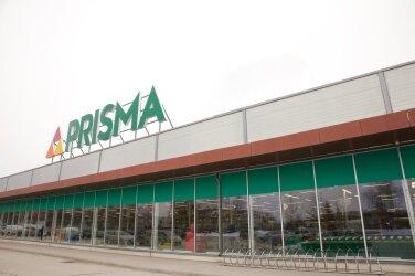 f1a50a70daa Prisma avab loetud päevade pärast Tartus e-poe