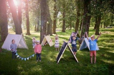 7da44082732 Psühholoog annab nõu: kuidas lastega stressivabalt suveüritustel käia