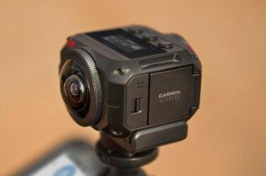 7e77ad9aa87 Garmini esimene 360 kaamera on tore, aga kallis