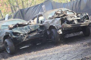 3391303e75e Auto omaalgatuslik lammutamine on seadusega keelatud - kuidas romust  vabaneda?