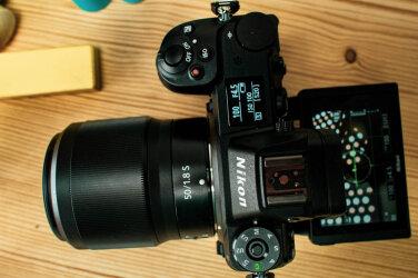 4cfefea85ee VIDEO | Nikon Z7: uus professionaalne täiskaader-hübriidkaamera