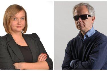 a5791b5ada7 Aasta ajakirjaniku nominentide seas on kaks Ekspress Meedia tegijat: Madis  Jürgen ja Ester Vaitmaa
