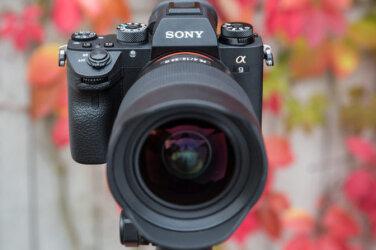 5d6554032d4 TEST | Sony A9 – hübriidkaamera, mis kvalifitseerub olümpiale
