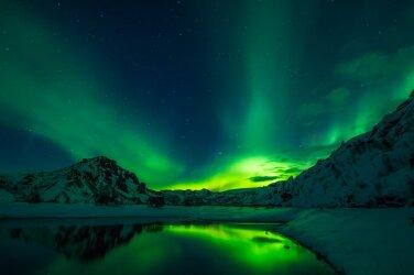 7918d3dd4e4 Mine Islandile virmalisi jahtima! Edasi-tagasi lennud Riiast alates 75  eurost, Tallinnast 153 eurost