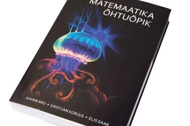 246bc3f815a Eelmise aasta menukid: esoteerika, sõnaraamatud, entsüklopeediad
