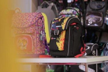 ea4fe7a8069 VIDEOTEST | Millise koolikoti valib laps siis, kui vanemaid kõrval pole?