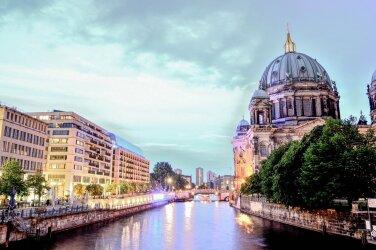 5d5feceb4b7 SUPERPAKKUMINE | Edasi-tagasi otselennud Tallinnast ja Riiast Berliini  alates 20 eurost!