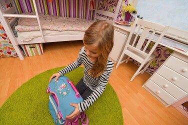 4cad0cbab5f Laps sammub 1. septembril taas kooli poole? Need on asjad, millele mõelda  uut seljakotti ostes