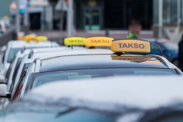 3f0f57c44a1 Ministeerium: Taxify tegeleb Eesti õigusruumis keelatud teenuse pakkumisega