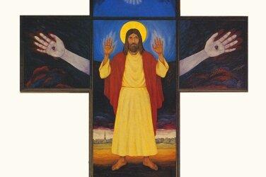 c4303971923 LUGEMISELAMUS | Meenutades ristitud eestlase lugu