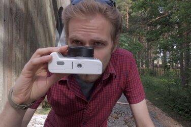 cedcbc9586d VIDEO | Canon M50: parim 600-eurone hübriidkaamera