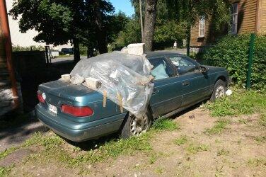 841895ede82 Millised müüdid seonduvad autoromudega? Autolammutajad selgitavad