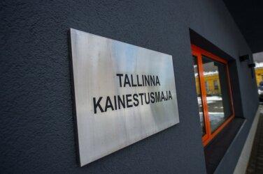 baee4710a36 GRAAFIK: Tallinna kainestusmajja sattus aastaga ligi 6000 inimest