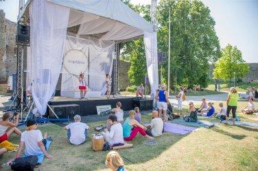 753915e067a Juulikuine Haapsalu Joogafestival toob kohale väelised joogaõpetajad