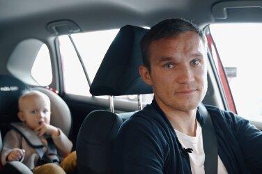 92bc319c8cb Martin Järveoja kolm nõuannet laste ohutuks sõidutamiseks