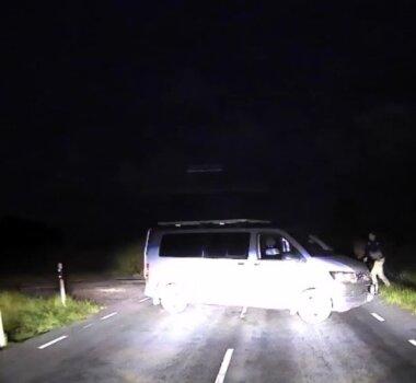 e201c72a97b VIDEO   Jõhker avarii tühjal Tallinna tänaval - Peugeot kiirustas ...