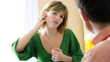 Kõrvad lukus? Arst annab nõu, mida teha, kui oled hädas kõrvavaiguga. Kas tead, mida aga kindlasti teha ei tohi?