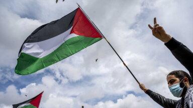 Araabia riigid ei tõsta Palestiina kõnede peale toru. Palestiina esindaja: see on võitlus islami ja kristluse vahel