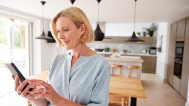 Põletikulise soolehaigusega patsientidele tuli appi mobiiliäpp