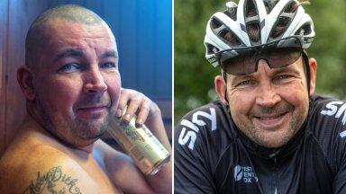 """Nädalaga 200 õlut joonud Kalle imeline muutumine pärast karmi haigust: """"Sõber päästis mu elu lihasööjabakteri ja õlle käest"""""""