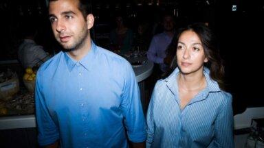 ФОТО | В Сети восхищаются красавицей-женой Ивана Урганта