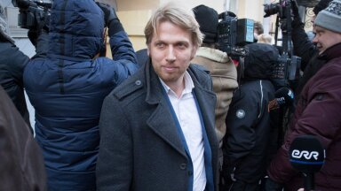 Jaanus Karilaid: Jüri Ratase suured kulutused näitavad tema külalislahkust