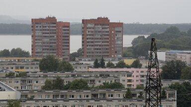 Pöörise tänava tornmajad