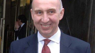 Sir John Elvidge